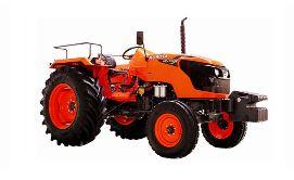MU5501 2WD