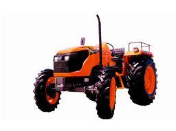 MU5501 4WD