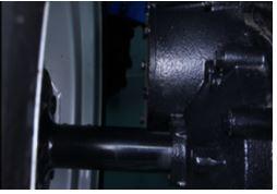 Oil Immersed brakes (Optional)