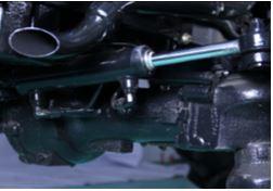 Power Steering (Optional)