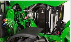 PowerTech engine