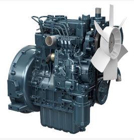 Reliable Diesel Engine