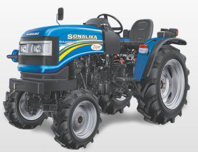 Sonalika BaagbanMini Tractor