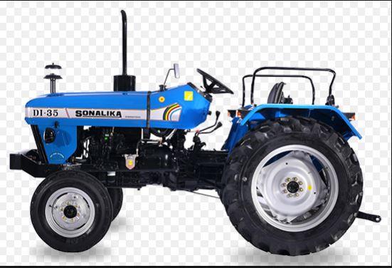 Sonalika DI 35 Sikander Tractor
