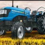 Sonalika DI 50 SIKANDER Tractor