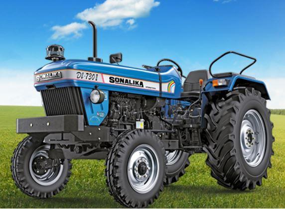Sonalika DI 730 II HDM Tractor