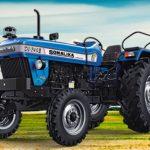 Sonalika DI 740 III Tractor