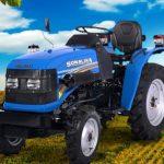 Sonalika GT 20 Tractor