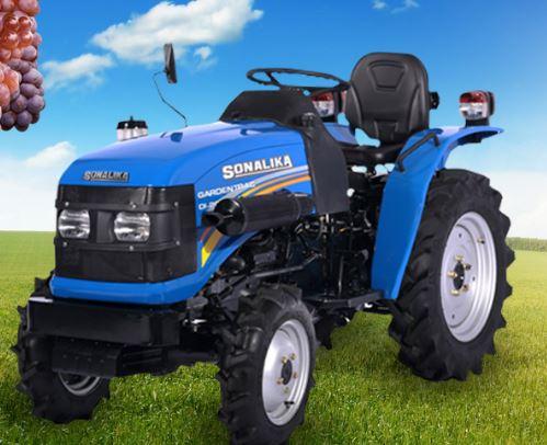 Sonalika GT 22 Tractor