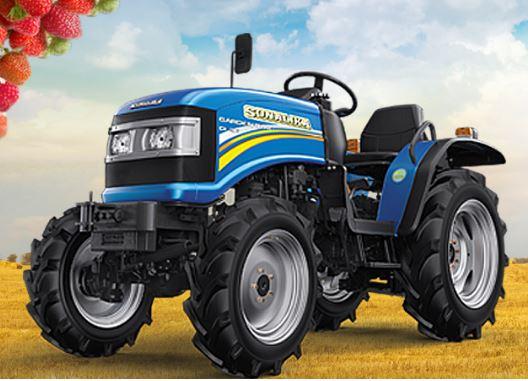 Sonalika GT 26 Tractor