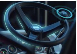 Ergo Steering
