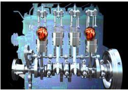 HDM Engine