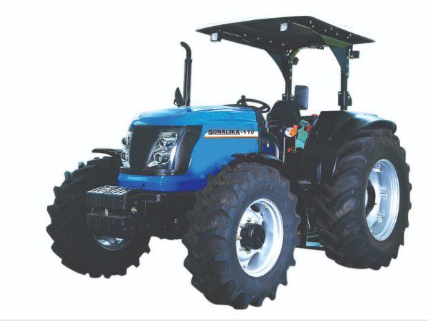 Sonalika 110 Tractor