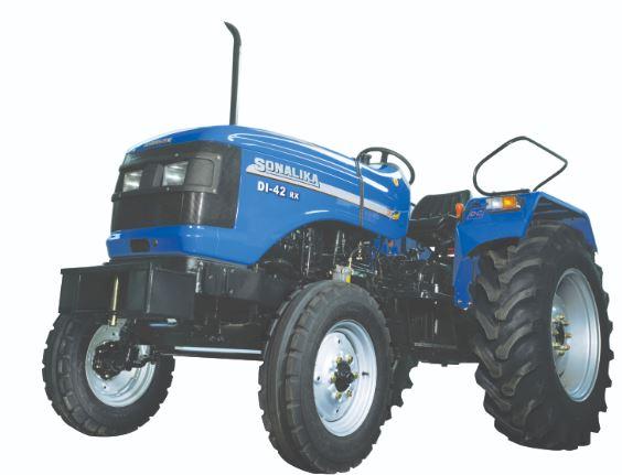 Sonalika DI-42 RX Tractor