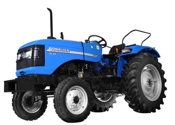 Sonalika DI 45 RX Tractor