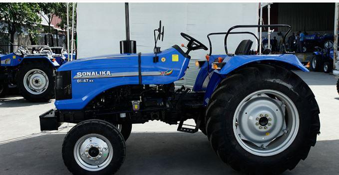 Sonalika DI 47 RX Tractor