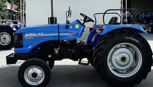 Sonalika DI-47 RX Tractor
