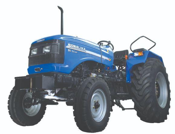 Sonalika DI 55 RX Tractor