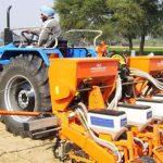 Sonalika DI 60 Tractor