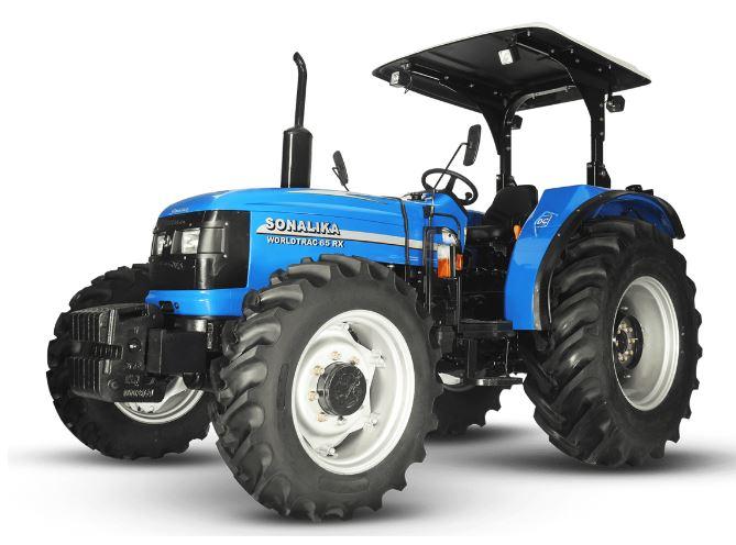 Sonalika DI 65 RX Tractor