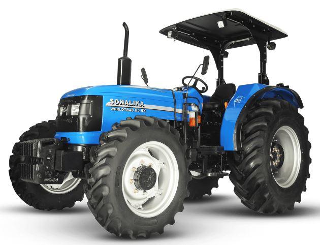 Sonalika DI-65 RX Tractor