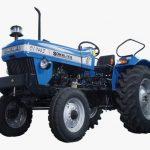 Sonalika DI-745 III Tractor
