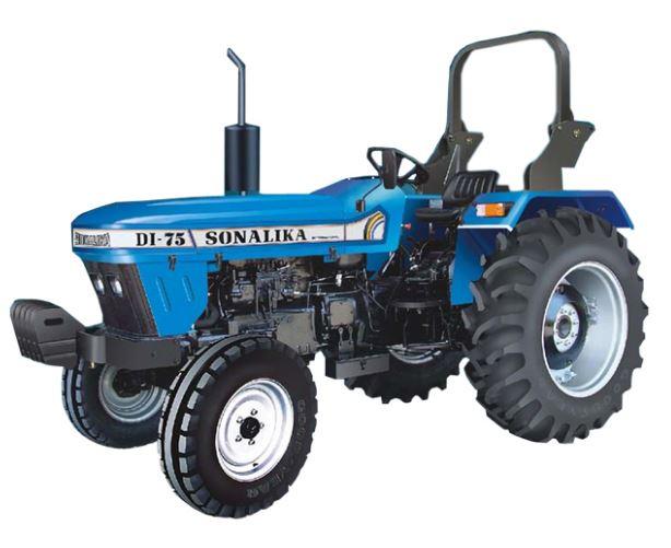 Sonalika DI-75 Tractor