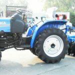 Sonalika GARDENTRAC 20 Tractor