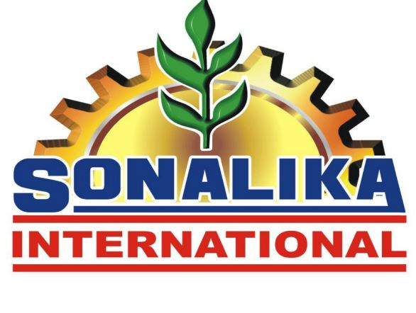 Sonalika International tractor