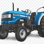 Sonalika WT 60 SIKANDER Tractor