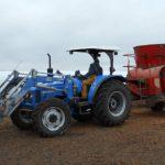 Sonalika WT 75 Tractor