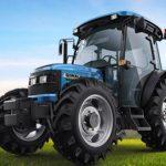 Sonalika WT 90 Tractor