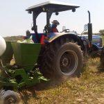 Sonalika WT-90 Tractor