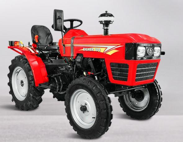 EICHER 188 Tractor