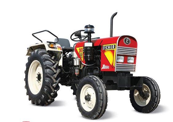 Eicher 241 Tractor
