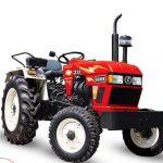 Eicher312 Tractor