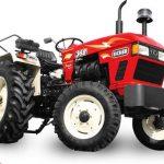 Eicher368 Tractor