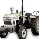 Eicher380 Tractor