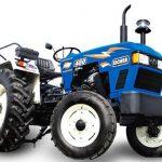 Eicher480 Tractor