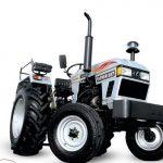 Eicher 557 Tractor
