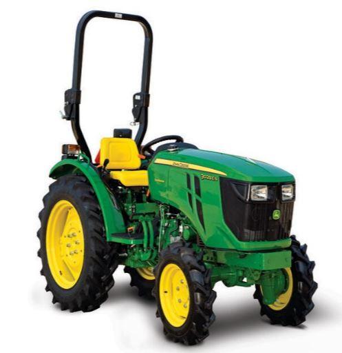 3028EN Tractor