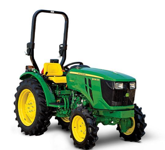 3036EN Tractor