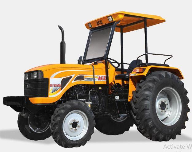 DI-550 NG 4WD