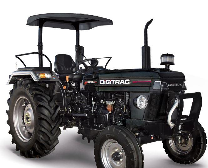 Digitrac PP 46i tractor