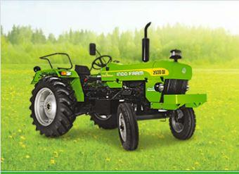 Indo Farm 2030 DI/34HP