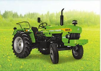 Indo Farm 2035 DI/38HP