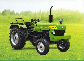 Indo Farm 2042 DI/45HP
