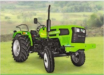 Indo Farm 3035 DI/38HP