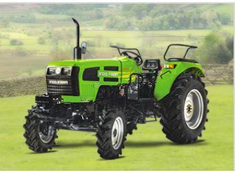 Indo Farm 3048 DI/50HP