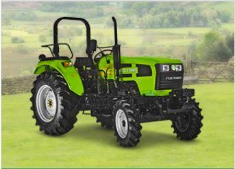 Indo Farm 3050 NV/55HP